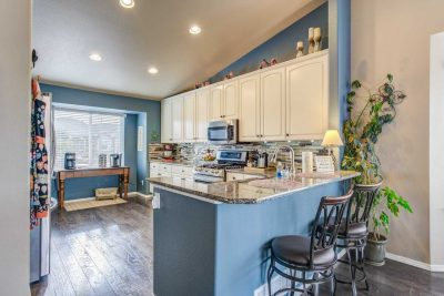 Interior Paint In Colorado Springs Wright Prime Paint