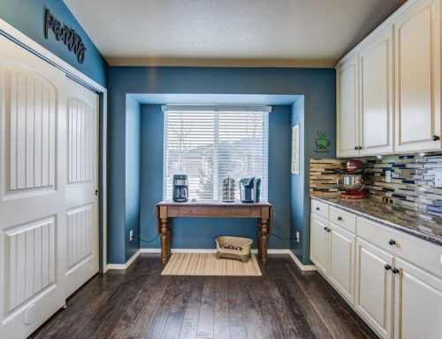Cost To Paint A House Interior: How Much Does Interior Painting A Room Cost?